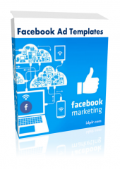 Facebook Ad Templates Private Label Rights