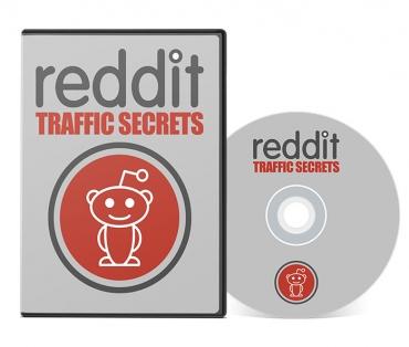 Reddit Traffic Secrets