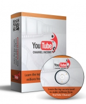 Youtube Channel Income Accelerator Private Label Rights
