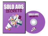 Solo Ads Secrets Private Label Rights