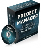Project Manager Private Label Rights