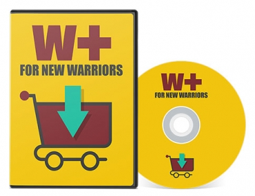 W+ For New Warriors