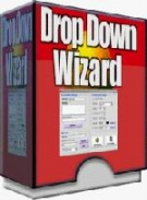Drop Down Wizard Private Label Rights