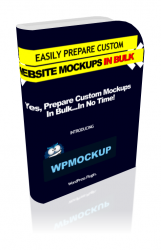 WP Mockup Private Label Rights
