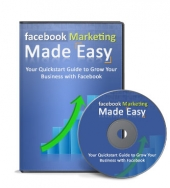 Facebook Marketing 3.0 Made Easy Video Upgrade Private Label Rights