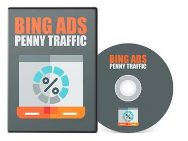Bing Ads Penny Traffic