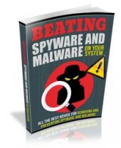 Beating Spyware And Malware on Your System Private Label Rights