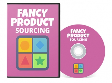 Fancy Product Sourcing