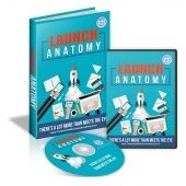 Launch Anatomy Private Label Rights