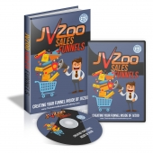 JVZoo Sales Funnels Private Label Rights