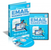 Better Email Marketing Private Label Rights