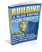 Building A Blog Empire For Profit Private Label Rights