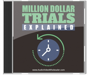Million Dollar Trials Explained