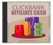 ClickBank Affiliate Cash Private Label Rights