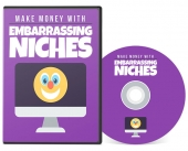 Make Money With Embarrassing Niches Private Label Rights