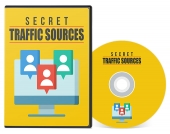 Secret Traffic Sources Private Label Rights