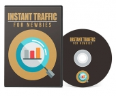 Instant Traffic For Newbies Private Label Rights