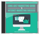 Long Lost Marketing Guide Private Label Rights