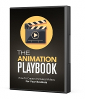The Animation Playbook Hands On Private Label Rights