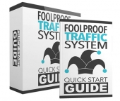 Foolproof Traffic System Gold Private Label Rights
