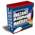 Instant Audio Mastery Private Label Rights