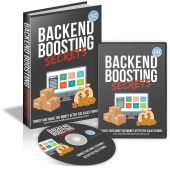 Backend Boosting Secrets Private Label Rights