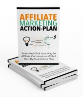 Affiliate Marketing Action Plan Private Label Rights