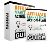 Affiliate Marketing Action Plan Gold Upgrade Private Label Rights