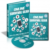 Online Survival Gear Private Label Rights