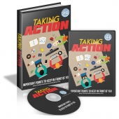 Taking Action Private Label Rights