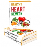 Healthy Heart Remedy Private Label Rights
