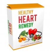 Healthy Heart Remedy Pro Private Label Rights