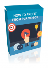 How To Profit From PLR Videos Private Label Rights