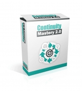 Continuity Mastery 2.0 Private Label Rights
