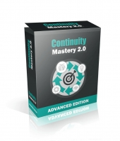 Continuity Mastery 2.0 ADVANCED EDITION Private Label Rights