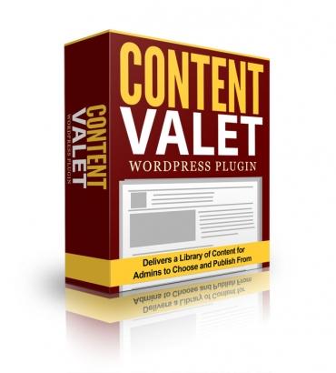 Content Valet