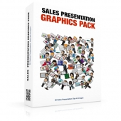 Sales Presentation Graphics Pack Private Label Rights