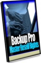 BackUp Pro Private Label Rights