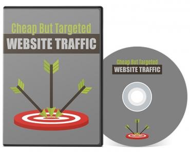 Cheap But Targeted Website Traffic