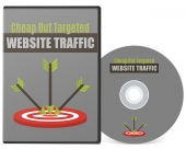 Cheap But Targeted Website Traffic Private Label Rights