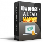 How To Create A Lead Magnet Private Label Rights