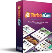 Turbo ECom + Addon PRO Private Label Rights