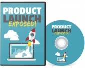 Product Launch Exposed Private Label Rights