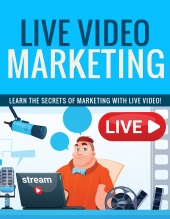 Live Video Marketing Private Label Rights