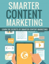 Smarter Content Marketing Private Label Rights