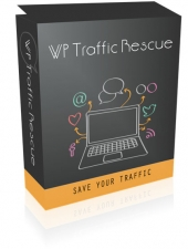 WP Traffic Rescue Private Label Rights