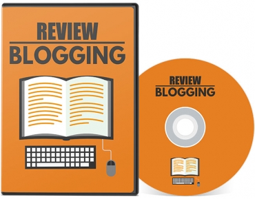 Review Blogging