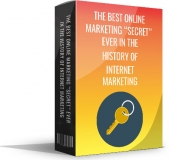 The Best Online Marketing Secret Ever In The History Of The Internet Marketing Private Label Rights