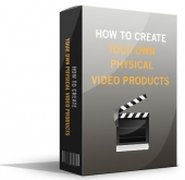 How To Create Your Own Physical Video Products Private Label Rights