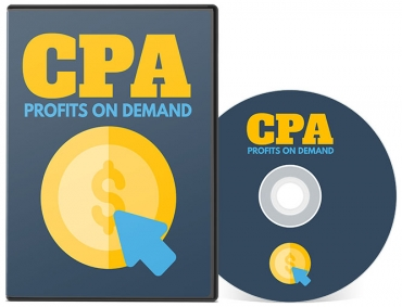 CPA Profits On Demand